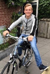 Jeftha Van Werd