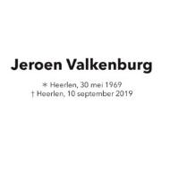 Maud Valkenburg