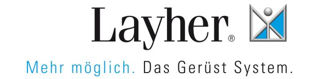 Hoofdsponsor LAYHER