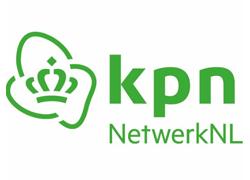 Hoofdsponsor KPN Netwerk NL